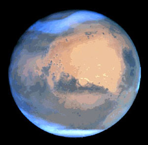 real pictures of mars the planet - photo #36