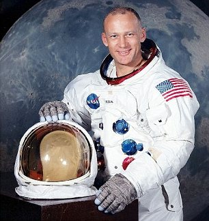 Buzz Aldrin Stokes The Mystery of The Monolith on Mars