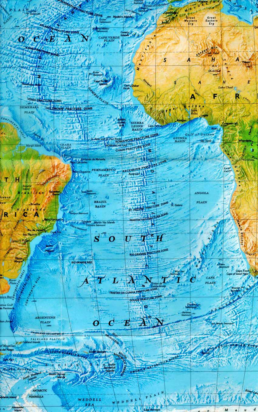 Bermuda Triangle Stargate 06