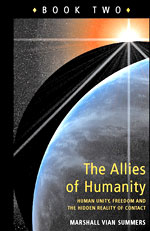 The Allies of Humanity - Book 2