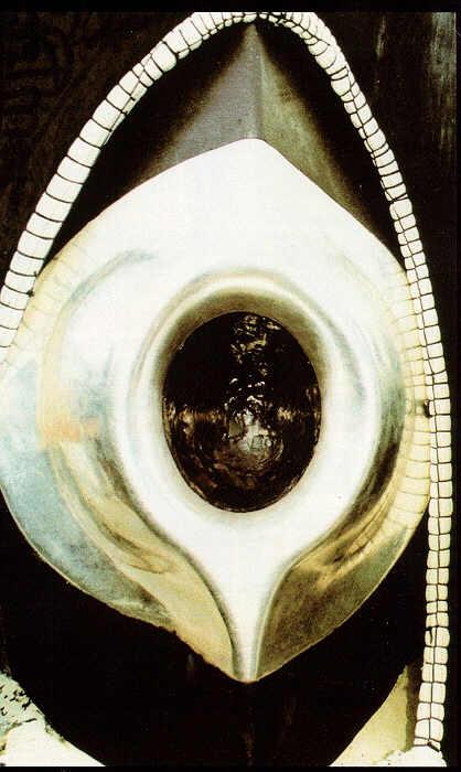 Meteorites in history and religion for Interieur de la kaaba