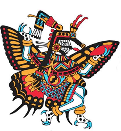 aztec essay title
