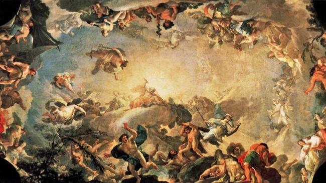 La capacidad de creación – El poder de la intención Religionsplanetearth178_02_small