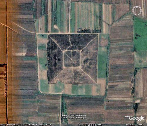 Fotos secretas de google earth 21