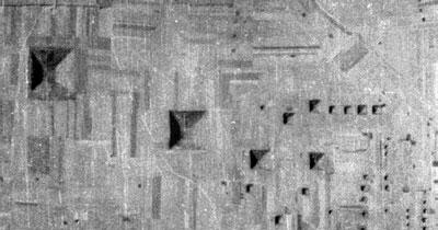 Výsledek obrázku pro china pyramid xianyang