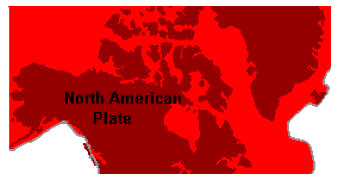 canada will be positioned above the equator in a temperate zone after the pole shift