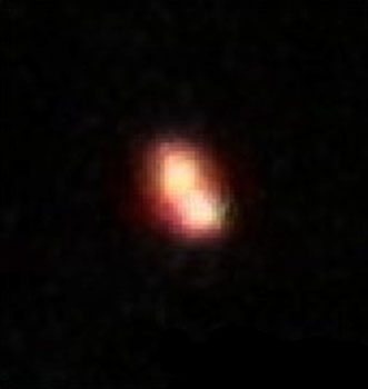UFO Sighting Caught Hovering Above Texas, UFO Sighting News