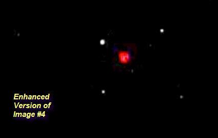 Risultati immagini per Iras telescope, nibiru