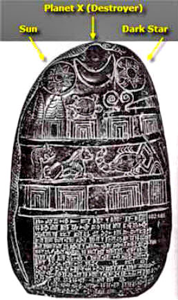 Planet X and The Kolbrin Bible Connection - Why The Kolbrin Bible is
