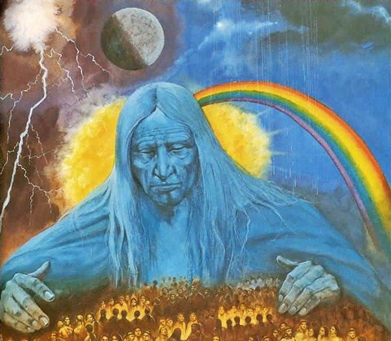 Warriors Of The Rainbow Tamilyogi: The Warriors Of The Rainbow Prophecy