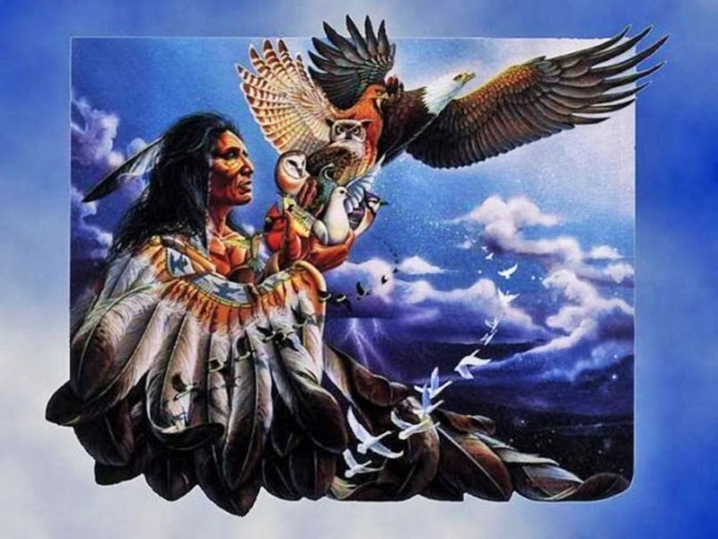 The Eagle And The Condor Prophecy A 2000 Year Old Message For The