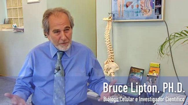 Bruce lipton la biologia de la transformacion
