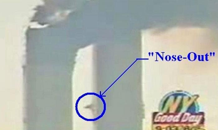 9-11 - teoria pancernej brzozy obalona!