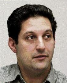 Amit Yoran
