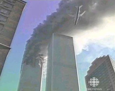 Shocking the jumpers of 911