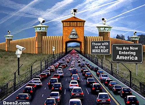 No privacy on washington d c roads high tech cameras for Washington dc fishing license