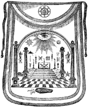 Ancient Masonic Symbols and Meanings