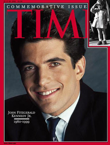 John F Kennedy Jr Body Found Had john f. kennedy jr.
