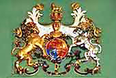 Arms York