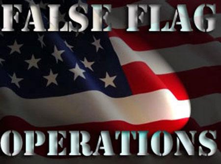 Bildergebnis für False Flags