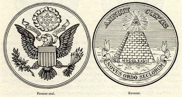 The Meaning Of The Great Seal Of The United States