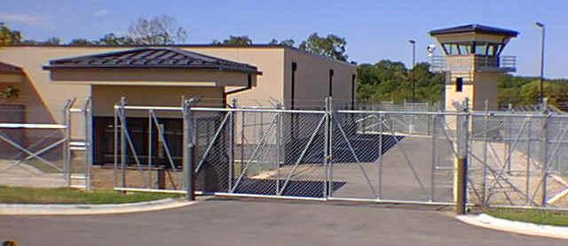 Fema Halliburton Confirms Concentration Camps Already Constructed