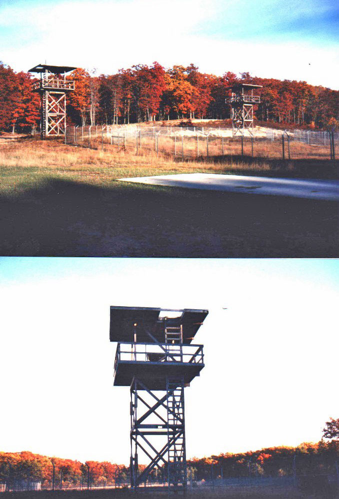Fema Camps In Oregon Map.Fema Halliburton Confirms Concentration Camps Already Constructed