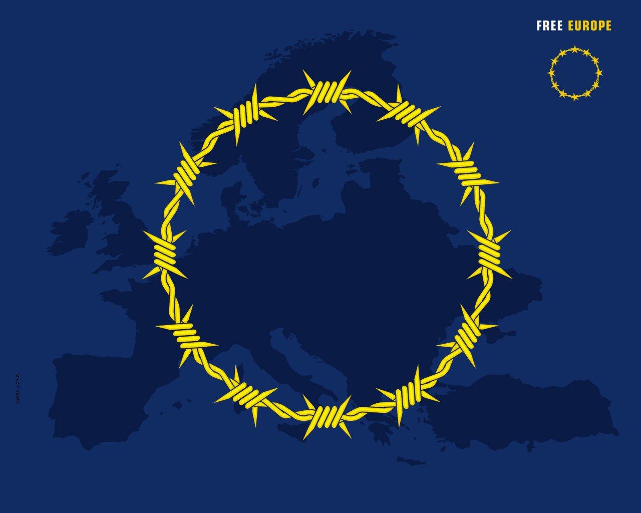 Las próximas elecciones europeas