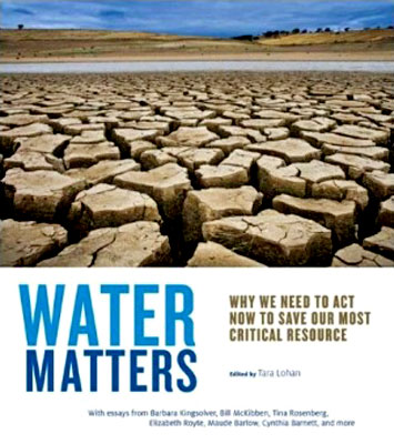 Essays about water