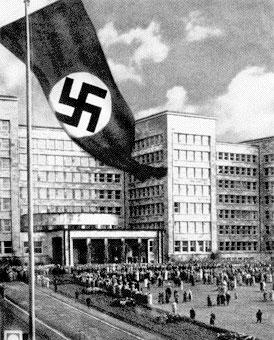 The Empire Of I G Farben
