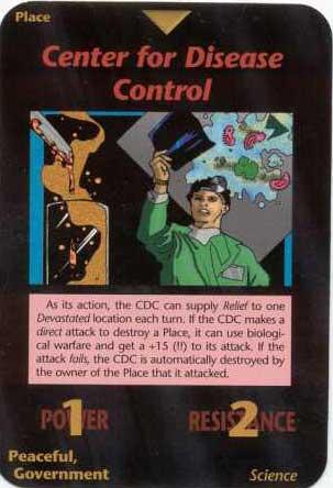 juego de cartas illuminati de steve jackson