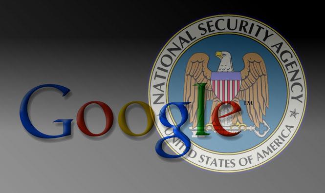 Apakah Google Bekerja Sama dengan NSA?