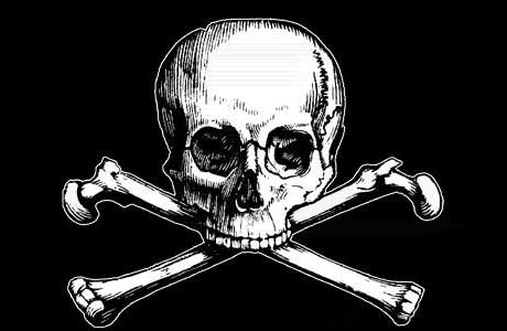 The Untold Tale of the Templar Shining Ones - The Skull and Crossbones