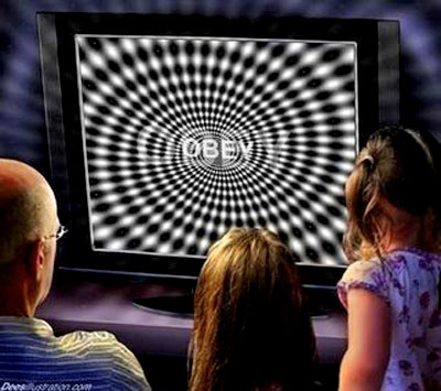 Mind control in popular culture
