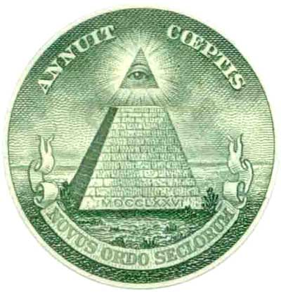The Alchemical Dollar - The Magic and Mystery of America's