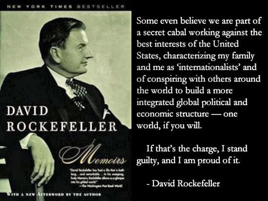 john d rockefeller quotes about standard oil
