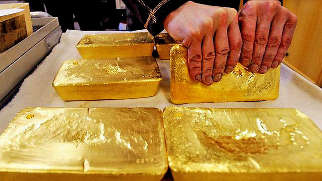 House Of Rothschild Hoarding Gold In Face Of Coming Collapse