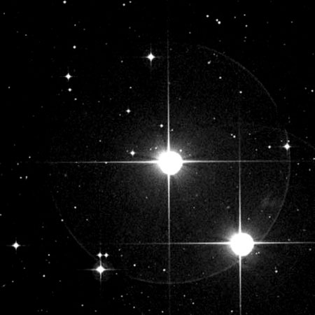 The Zeta Reticuli Star System