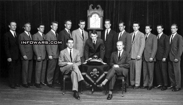 Skull Crossbones Society Skull And Crossbones Group