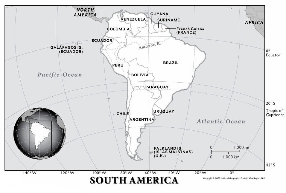 Us seizing vast south american water reserve conspiracists allege publicscrutiny Gallery