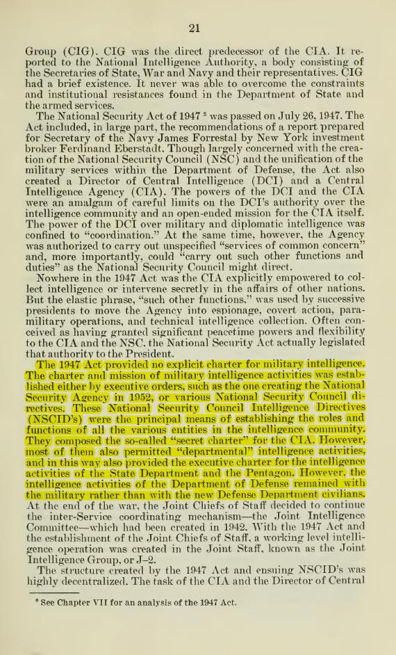 the secret government origin identity and purpose of mj12