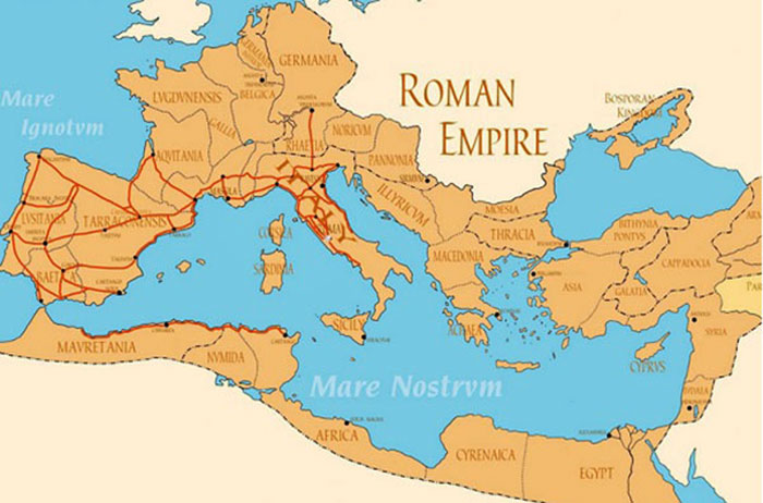 Decline of an empire parallels between the us and rome as some of you know im an aficionado of ancient history fandeluxe Image collections