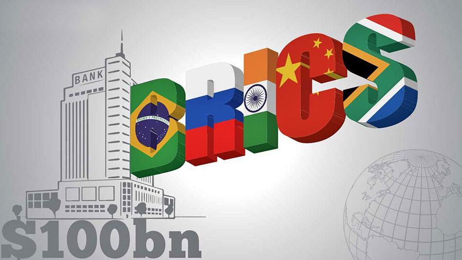 The 'New Development Bank' - The BRICS