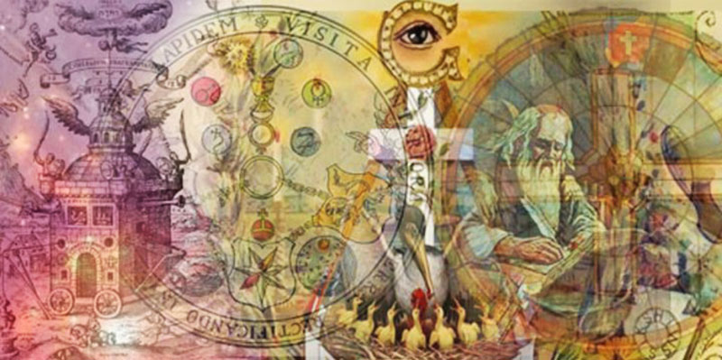 Rosicrucians - Facts and History About the Mysterious Secret Society