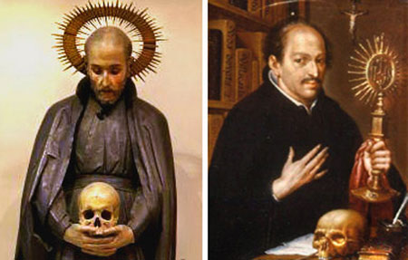 """31 julio """"Feliz fiesta"""" de san Ignacio de Loyola el"""