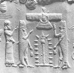 Anunnaki Symbols And Meanings