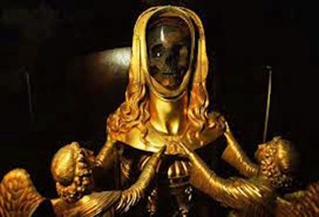 """María Magdalena... """"Bajo el Signo de Ishtar"""""""