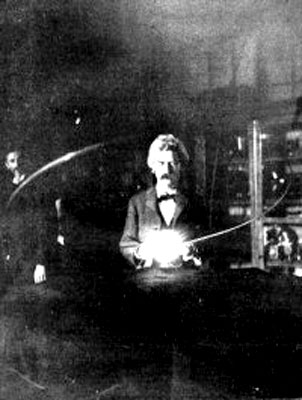 Nikola Tesla The Lost Wizard