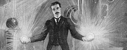 The Tesla Mystique