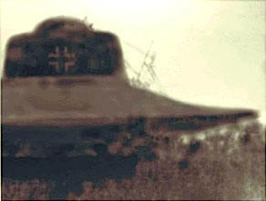"""Los """"Ovnis del Reich""""-Nazis en la Luna"""